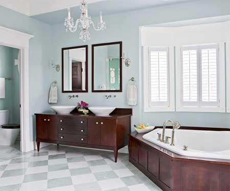 10 kiểu bồn tắm hút hồn nhất hè 2013 - 1