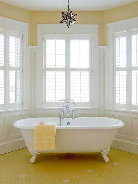 10 kiểu bồn tắm hút hồn nhất hè 2013 - 3