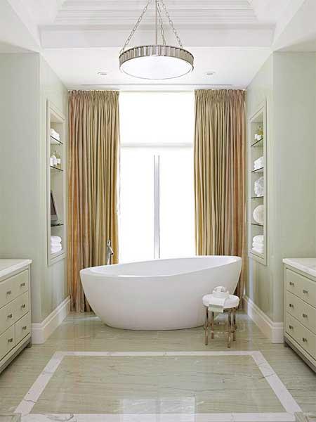 10 kiểu bồn tắm hút hồn nhất hè 2013 - 5