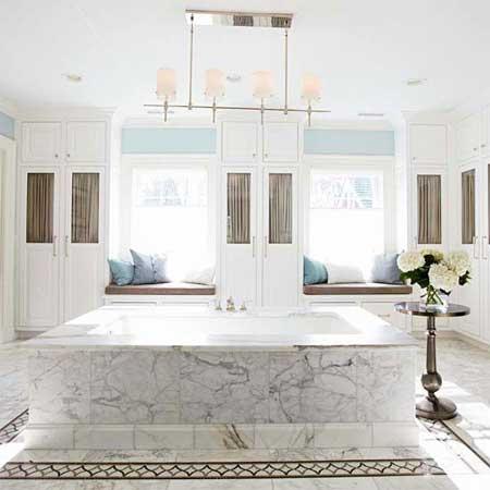 10 kiểu bồn tắm hút hồn nhất hè 2013 - 6
