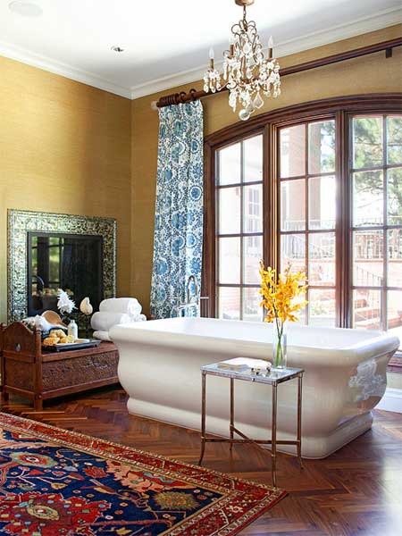 10 kiểu bồn tắm hút hồn nhất hè 2013 - 8