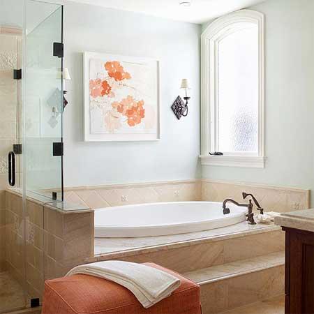 10 kiểu bồn tắm hút hồn nhất hè 2013 - 9